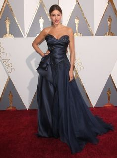 Brie Larson at The  88th Annual Academy Awards in LA