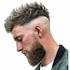 Trendy Mens Haircuts, Popular Haircuts, Men's Haircuts, Medium Haircuts For Men, Popular Mens Hairstyles, Textured Haircut, Fade Haircut, Hair And Beard Styles, Curly Hair Styles