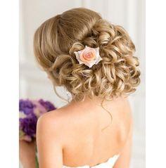 #bridal #updo inspiration #elstile