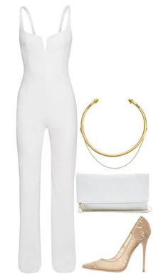 """""""Sin título #919"""" by yami-paku-lp ❤ liked on Polyvore featuring Jimmy Choo, GUESS and OBEY Clothing"""