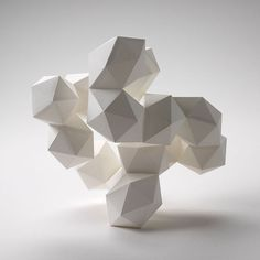 abstract origami - Google 検索