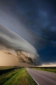 Sky Art Sky Art, Country Roads, Sky
