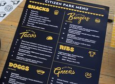 Get your Restaurant/Bar Menu Designed with us. Find your best Package and get started. Menu Board Design, Cafe Menu Design, Food Menu Design, Food Truck Design, Restaurant Menu Design, Pizza Menu Design, Restaurant Bar, Carta Restaurant, Menu Bar