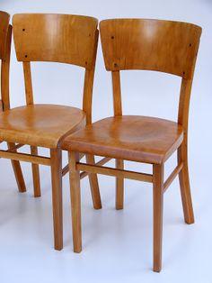 New vintage furniture stock at Vamp - 16 August 2013