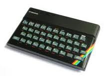 ZX Spectrum 81 Home Computer, Computer Keyboard, Manic Miner, 8 Bits, Android Apps, 30 Years, Spectrum, Industrial Design, Dna