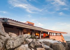 Re-arquitectura » Rehabilitación del Restaurante Boa Nova / Álvaro Siza