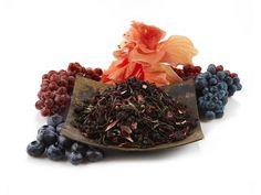 Very Berry White Tea  | Teavana