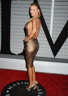 Joanna Krupa - Maxim's Hot 100 Women of 2014 Celebrations