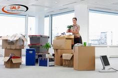 Have you finally decided to shift your office to a new location? Avail the most affordable, experienced and helpful packers and movers services offered by Axis Logistics and Packers, available 24*7. Right from packing your goods at your current location to unpacking them at your new destination, we do it all.
