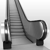 ESCALATOR E Major, Cad Drawing, Elevator, Geo, Families, Smooth, Drawings, Objects, My Family