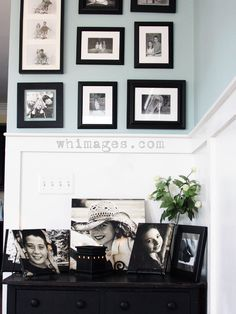 Family Room Picture Wall Design, Pictures, Remodel, Decor and Ideas - page 2