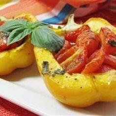 ... on Pinterest   Vegetable pad thai, Healthy hamburger and Lentil salad