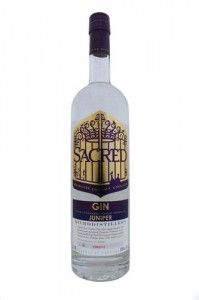 Juniper Gin Sacred Spirit Company London,