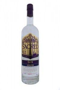 Juniper Gin Sacred Spirit Company London,