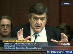 Congressional Hearing On Worldwide Terrorist Threats - YouTube