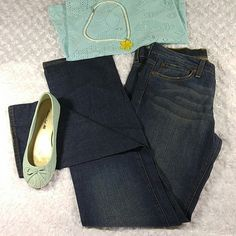 """LUCKY BRAND JEANS! Next to new condition