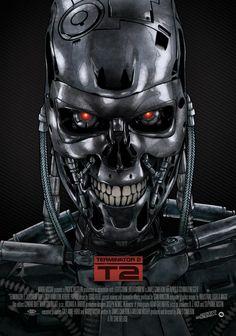 #terminator #movie #TheTerminator2 #JamesCameron #1984 #ArnoldSchwarzenegger…