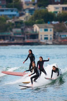 PARTYYY WAVE! check out our NEW wetsuit experience...  Wetsuits for ANY temperature #DAREYOURSELF
