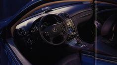 https://flic.kr/p/JwxSRb | Mercedes-Benz CLK Klasse Coupés; 2002_4