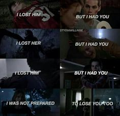 stydia, teen wolf, and love afbeelding