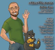 Meet our Co-Author/Illustrator!!  #illustrator #author #kidslit #childrensbook #book #books #kids #children #kidstravel #globaleducation #globalclassroom #sketch #drawing #travel #world #culture #adventure #teachers #parents #fun #learn #homeschool #bear #read #meettheartist #artist #mkbkids #mkbglobaled