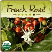 Bold and beautiful, French roast coffee beans are dark roasted and natural organic delivering an intriguing rich taste with very little acidity. Coffee K Cups, Need Coffee, Coffee Break, Organic Coffee Beans, Fair Trade Coffee, Coffee Roasting, French, Spanish, Coffee Lovers