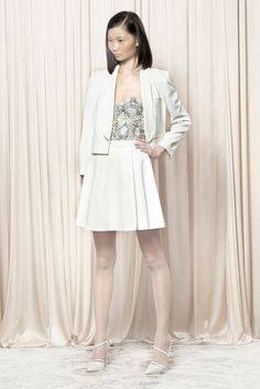 Alice + Olivia Spring 2014 Ready-to-Wear - Collection - Gallery - Style.com