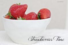 Strawberries Time