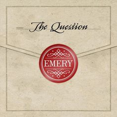Emery - Question (Vinyl), Pop Music