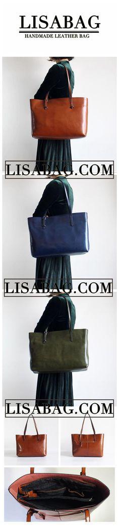 0108054bead3 Handmade Women s Fashion Leather Tote Bag Handbag Shoulder Bag Shopping Bag  in Black 14149H Photography Bags. LISABAG