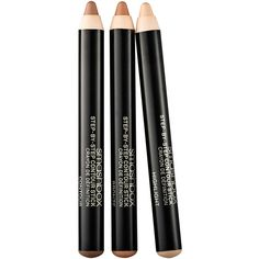 Smashbox Step-By-Step Contour Stick Trio ($45) ❤ liked on Polyvore featuring beauty products, makeup, face makeup, beauty, faces, palette makeup, smashbox kit, highlighting kit, smashbox makeup and smashbox