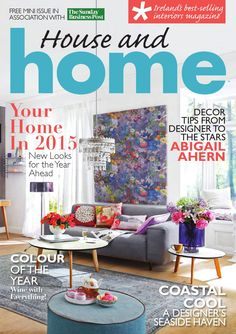 House & Home Magazine - July 2015 Decor, House, Interior, Home, Diy Inspiration, House Interior, Inspiration, House And Home Magazine, Interiors Magazine