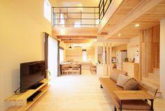 ゆったりお酒を楽しめる家   その他の住宅実績   熊本の新築注文住宅や自然素材リフォーム・外断熱の家「三友工務店」