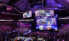 Fan Economy Could Drive E-Sports in China to Become CNY100 Billion Industry