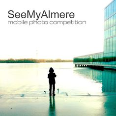 SeeMyCity's first mobile photo competition, #SeeMyAlmere, is about noticing and appreciating your surroundings and to capture these creatively with a mobile phone or iPod. Be creative, be original and make Almere look best possible. Main prize will be to have your picture exhibited in the upcoming SeeMyAlmere exhibition.
