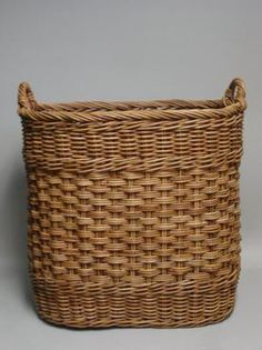 tall baskets for toy storage