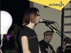 Steven Wilson in 2001, Warsawa