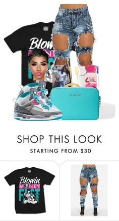 """my favorite colors"" by ballislife ❤ liked on Polyvore featuring Lime Crime"