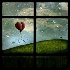 Fairytale Artworks by Jeannette Woitzik