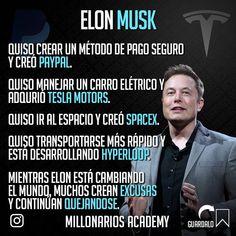 Aprende cómo ganar ingresos pasivos semanalmente en: www.ganaingresospasivos.online Tesla Motors, Passive Income, Financial Literacy, Financial Statement, Money