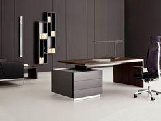 Modern Executive High End Office Furniture ideas wallpaper