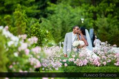 Incredible photo in the Tuscan Garden by Funico Studios!