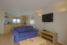 Acer Cottage - Lounge