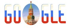 Russia Day 2015