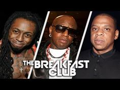 Birdman Is Suing Jay Z & Tidal For $50 Million For Streaming Lil Wayne's...
