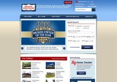 CapeAreaHomes.com   Online home to Realty Executives of Cape County.