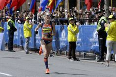 Hometown Favorite Shalane Flanagan Wants to Win Boston, for Boston - Marathon - Boston.com