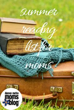 Ever since my daughter was born, my desire to read has increased. I like to think of it as my little escape. When I don't have the time or resources to go on exciting adventures, I can sit down with a book and travel to Seattle or Australia in one afternoon, and my mind gets to go there all while in the comfort of my own home...