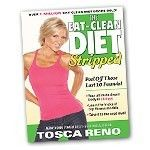 Tosca Reno Eat Clean Diet