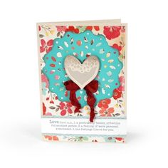 Love Defined Card